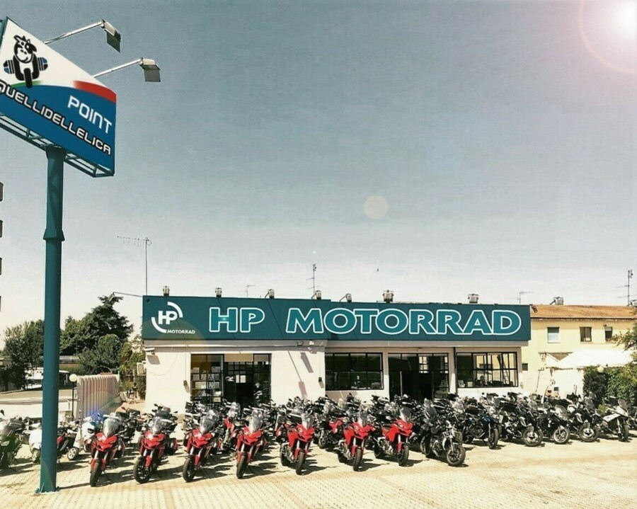 HP MOTOTOURS